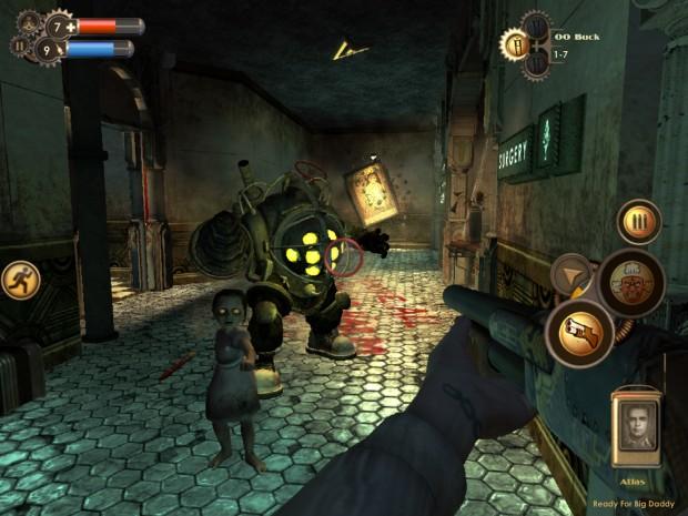 Bioshock (Bild: 2K Games)