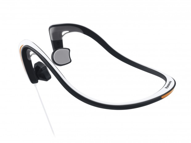 Bone Conduction RP-HGS10 (Bild: Panasonic)