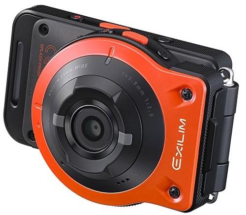 Casio Exilim EX-FR10 (Bild: Casio)