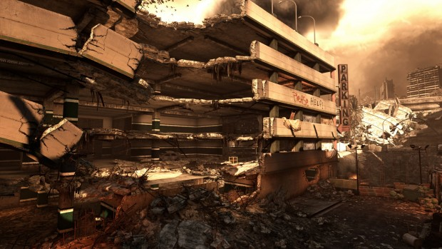 Call of Duty: Ghosts - Nemesis (Bilder: Activision)