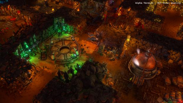 Dungeons 2 (Bild: Kalypso Media)