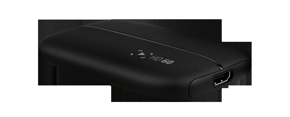 Elgato: Spiele von Xbox One und PS4 aufnehmen und streamen - Game Capture HD60 (Bild: Elgato)