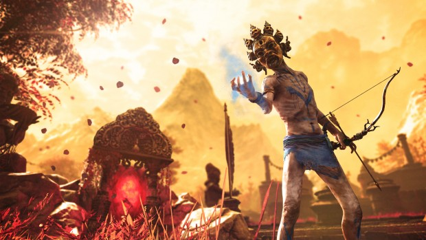 Far Cry 4 (Bild: Ubisoft)