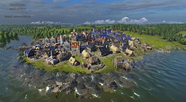 Grand Ages Medieval (Bilder: Kalypso Media)