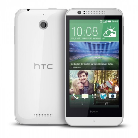 Desire 510 (Bild: HTC)