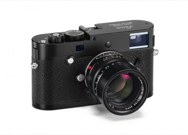 Leica M-P (Bild: Leica)