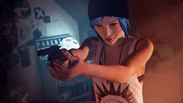 Life is Strange (Screenshot: Square Enix)