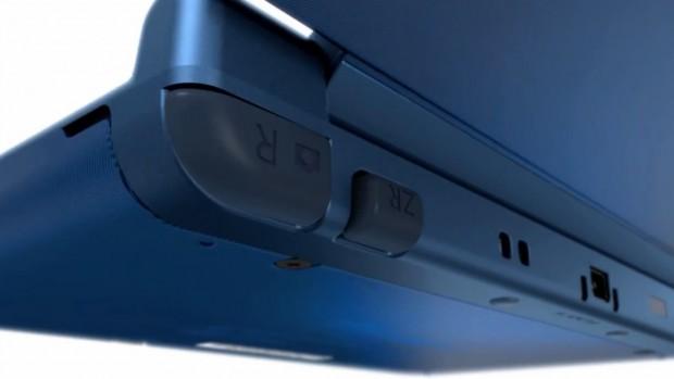 Nintendo New 3DS (Bild: Nintendo)