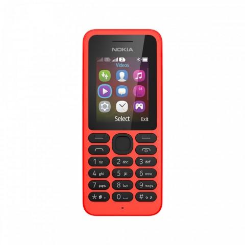 Das neue Nokia 130 von Microsoft (Bild: Microsoft)
