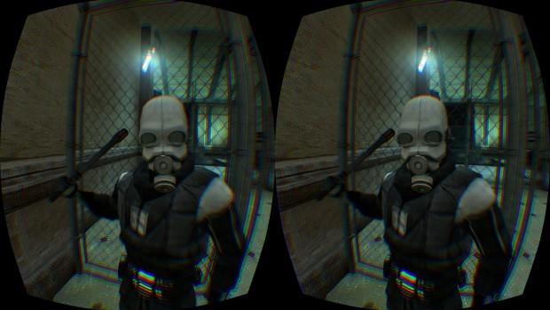 Half-Life 2 (Screenshot: Marc Sauter/Golem.de)