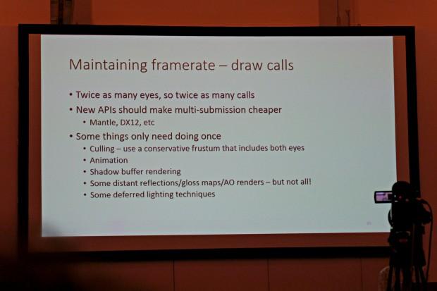 Entwickeln für Oculus Rift DK2 (Foto: Marc Sauter/Golem.de)