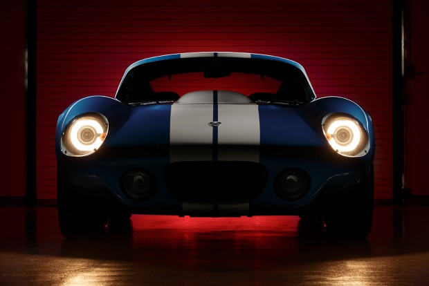Renovo Coupe (Bild: Renovo)