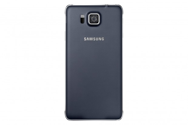 galaxy alpha samsung stellt metall smartphone f r 650. Black Bedroom Furniture Sets. Home Design Ideas