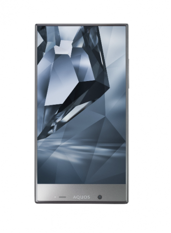Aquos Crystal (Bild: Sharp)