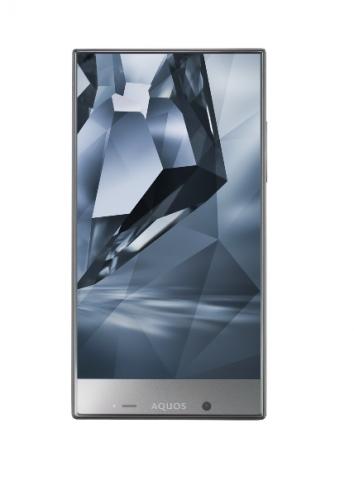 Aquos Crystal (Bild: Sharp)