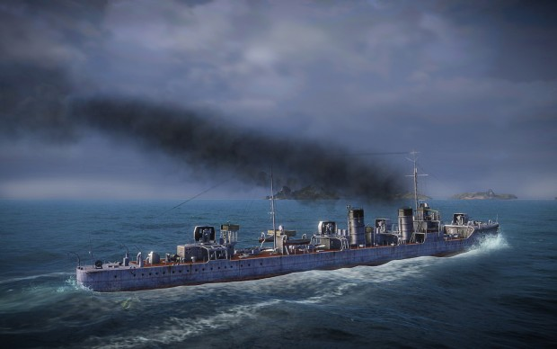 World of Warships (Bild: Wargaming)