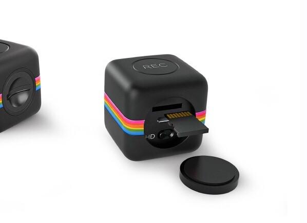 Polaroid Cube (Bild: Polaroid)