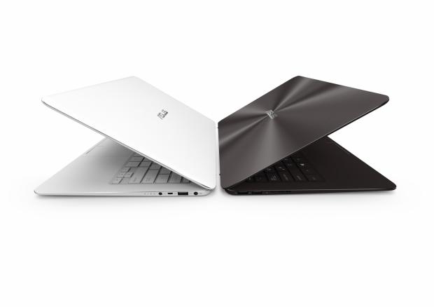 Das Ultrabook UX 305 (Bild: Asus)