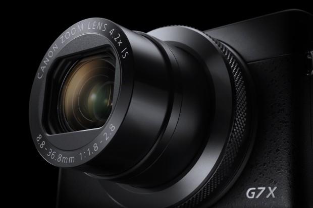 Canon Powershot G7 X (Canon)