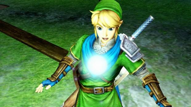 Link wird von einer Fee beseelt. (Screenshot: Golem.de)