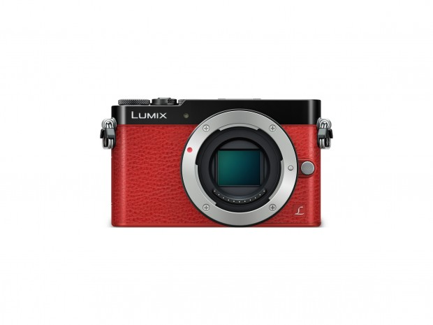 Panasonic Lumix GM5  (Bild: Panasonic)