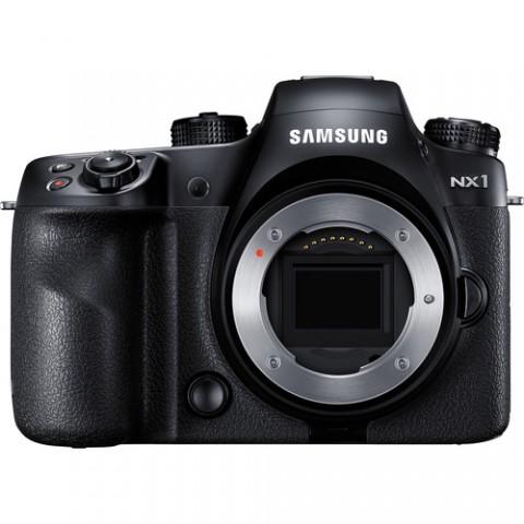 Samsung NX 1 (Bild: BHPhoto)