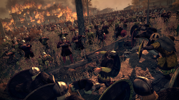 Total War Attila (Bild: Creative Assembly)