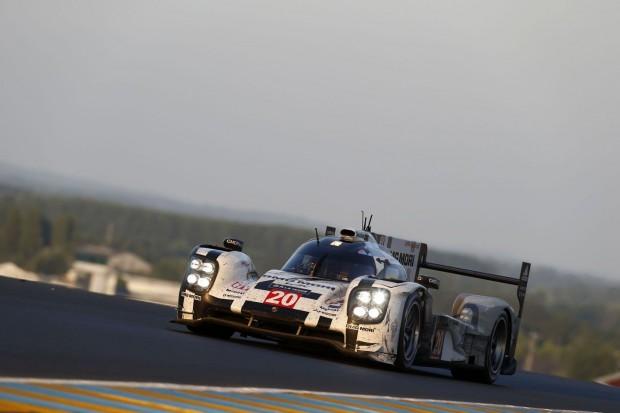 Zurück mit Hybrid: Porsche ist 2014 wieder in den Prototypensport eingestiegen - mit dem 919 Hybrid. (Foto: Porsche)