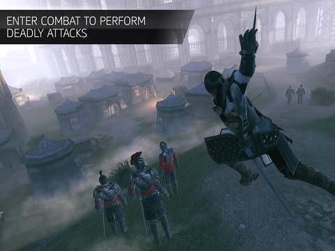 Assassin's Creed Identity (Bild: Ubisoft)