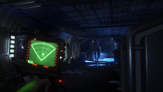 Alien Isolation (Bild: Sega)