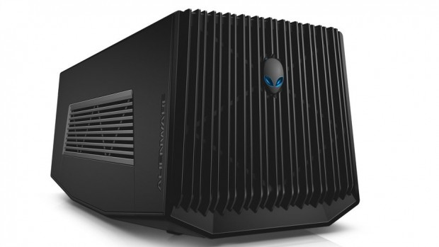 Graphics Amplifier (Bild: Alienware)