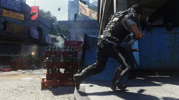 Call of Duty: Advanced Warfare (Bild: Activision)