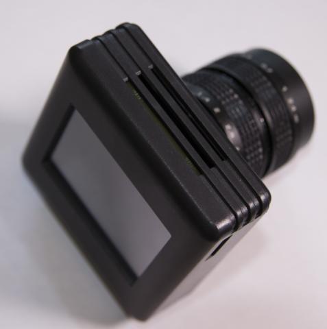FPS 1000 (Bild: Kickstarter)