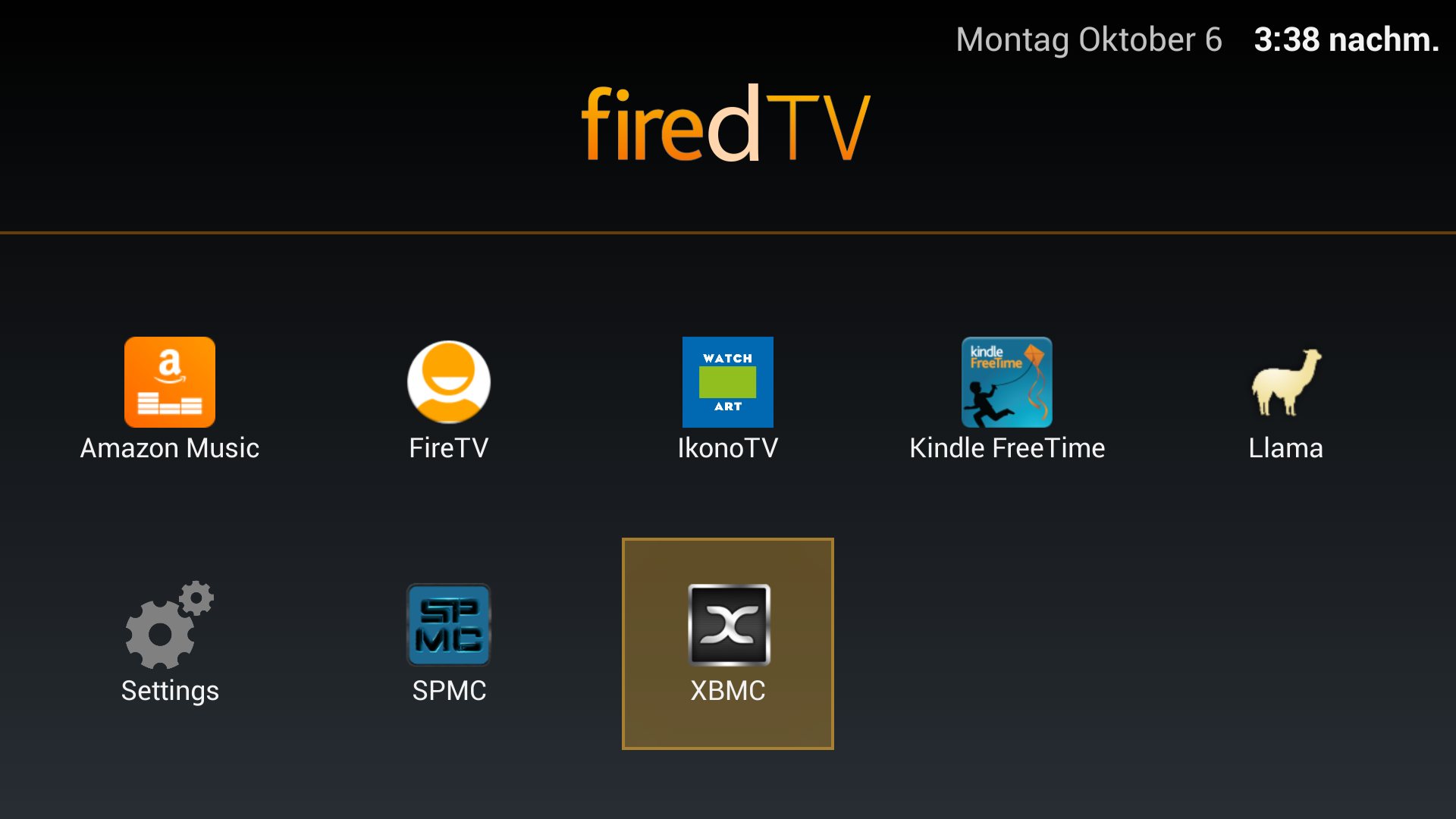 Workshop: Amazons Fire TV wird zur Multimedia-Zentrale -