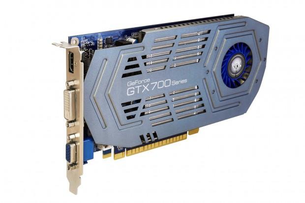 Geforce GTX 750 Ti Razor (Bild: Galax)