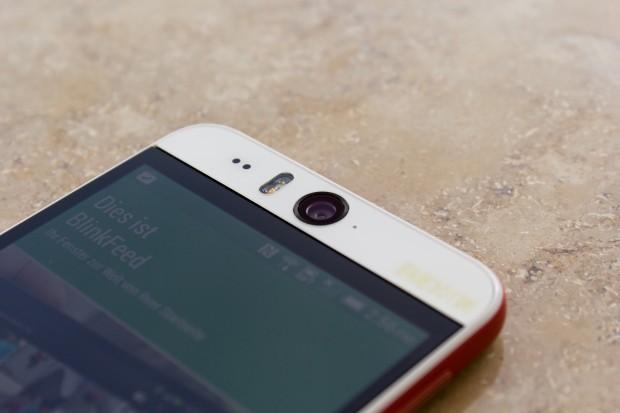 HTCs Desire Eye (Bild: Tobias Költzsch/Golem.de)