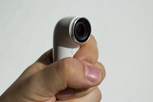 RE Camera von HTC (Bild: Tobias Költzsch/Golem.de)