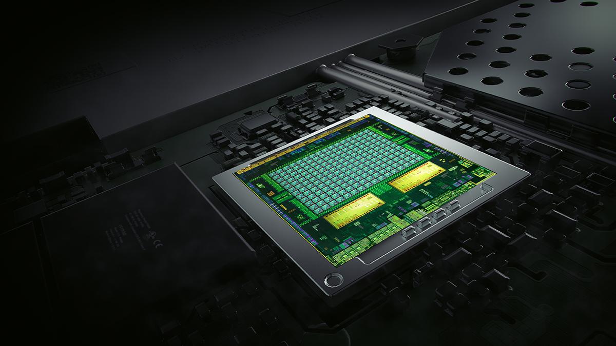 Smartphone-Prozessoren: Krieg der Kerne - Tegra K1 Denver (Bild: Nvidia)