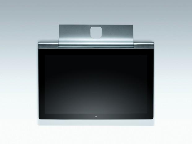 Yoga Tablet 2 Pro (Bild: Lenovo)