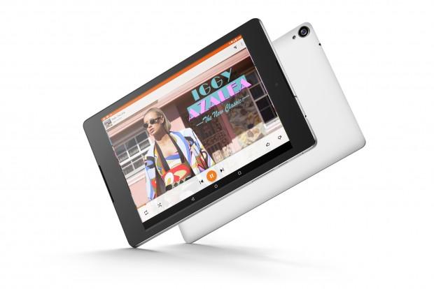 Nexus 9 (Bild: Google)