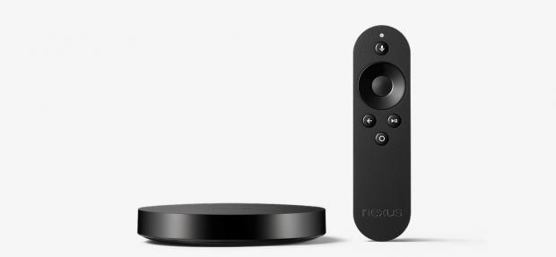 Nexus Player (Bild: Google)