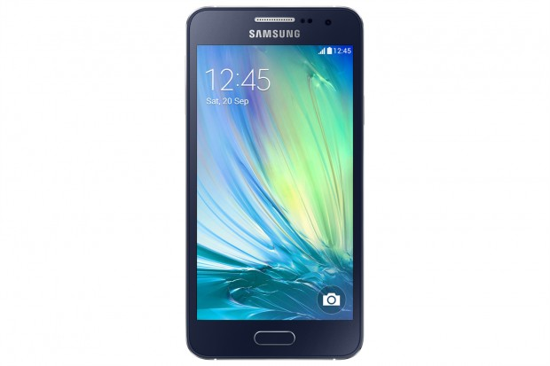 Galaxy A3 (Bild: Samsung)