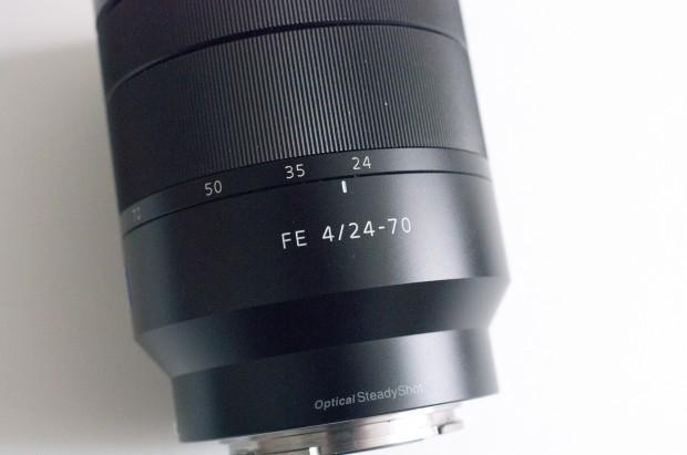 Sony FE 4/24-70 - ein empfehlenswerter Allrounder  (Bild: Andreas Donath)