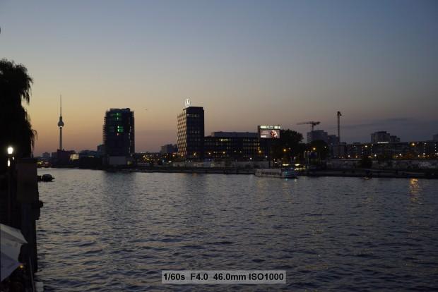 Sony A7S - Beispielbilder (Foto: Andreas Donath)