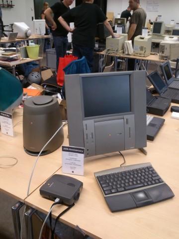 Mac 20th Anniversary von 1987 (Bild: Stephan Humer)