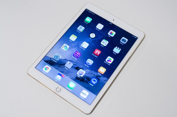 iPad Air 2 (Bild: Andreas Donath)