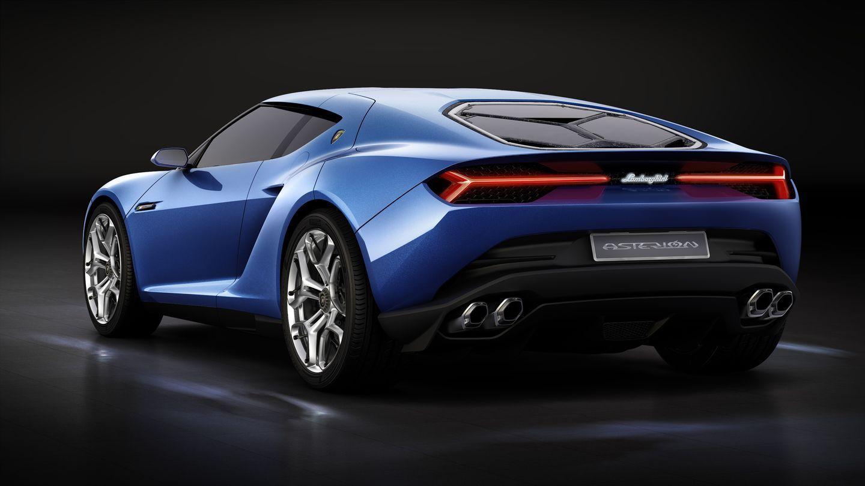 Asterion LPI 910-4: Lamborghini stellt ersten Hybridsportwagen vor - Das Auto kann mit jeweils einem der beiden Antriebe oder mit beiden zusammen gefahren werden. (Foto: Lamborghini)