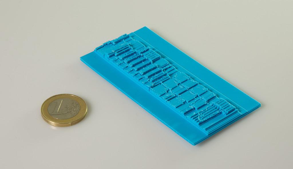 3D-Druck ausprobiert: Internetausdrucker 4.0 -