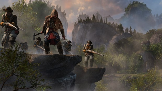 Assassin's Creed Rogue (Bild: Ubisoft)