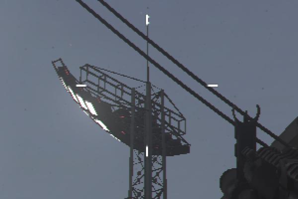 CoD Advanced Warfare ohne AA (Screenshot: Marc Sauter/Golem.de)